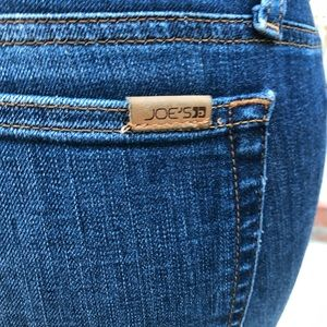Skinny Markie Cropped Joes Jeans